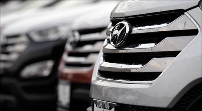 White, silver are top vehicle colors in 2012