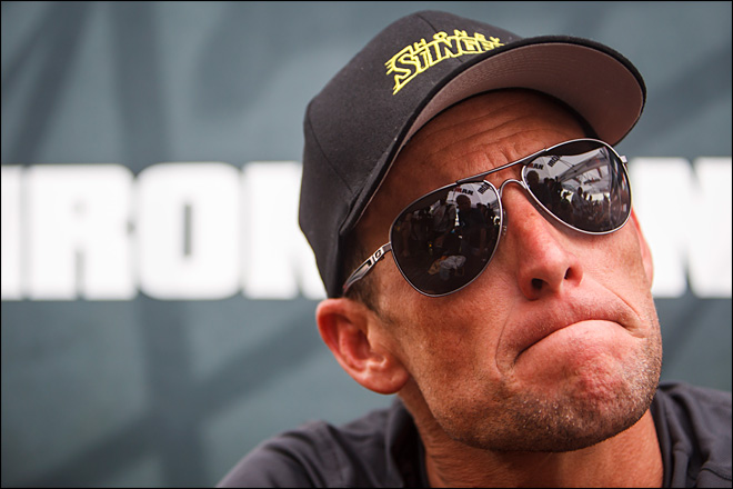 Lance Armstrong resisted subpoena, then wanted secrecy