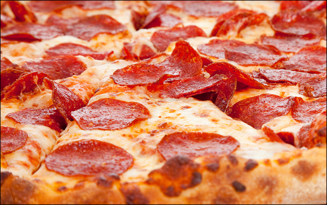 Police: Would-be thief made up sob story that got him pizza