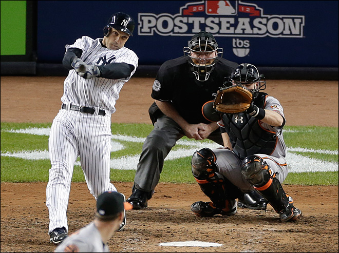 Benching A-Rod pays off big for Yankees