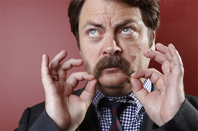 TV Nick Offerman