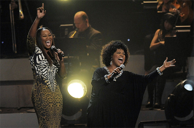 We Will Always Love You - A Grammy Salute to Whitney Houston