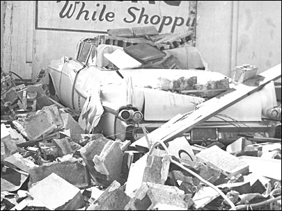 50 years ago: 'The biggest wind storm that Oregon has seen'