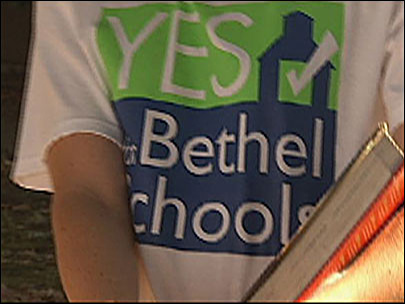 Bethel School District voters to decide bond fate
