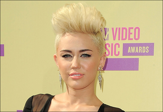 Miley Cyrus trespasser sentenced to 18 months
