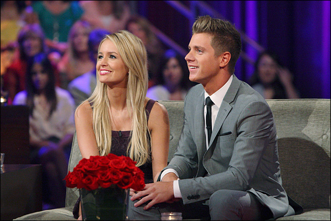 Another 'Bachelorette' couple calls it quits