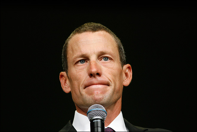 Tufts rescinds Lance Armstrong's honorary degree
