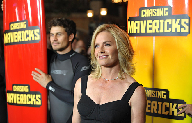 Chasing Mavericks Los Angeles Premiere