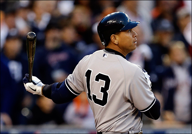 Yanks GM: Possible A-Rod could miss entire season