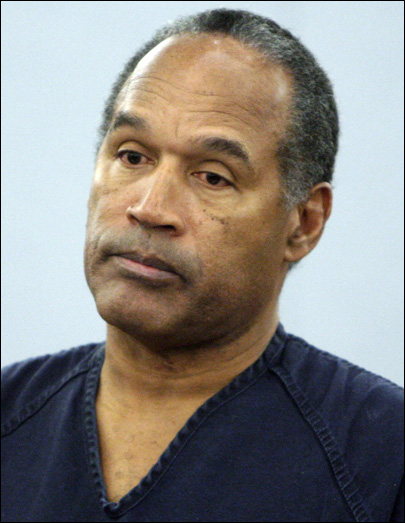 Judge to take testimony on OJ freedom bid