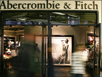 Abercrombie shares tumble as teens turn elsewhere