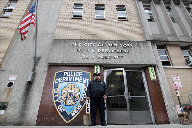 NYC cop accused of plot to kidnap, torture, cook women