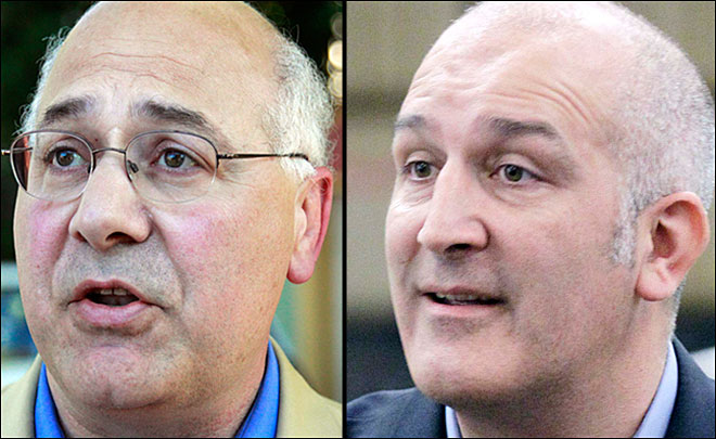 Candidates cast differing visions for role of labor commissioner