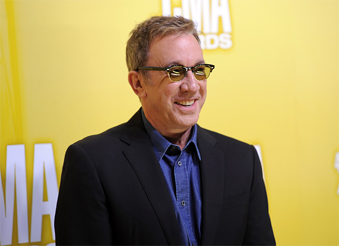 Tim Allen wants to reclaim N-word in comedy