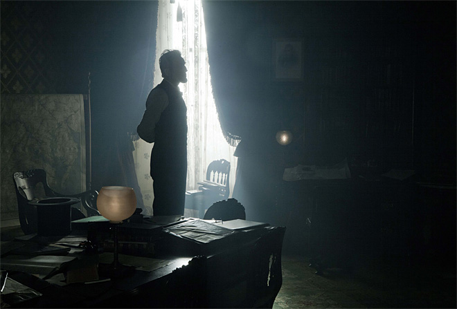 Film Review Lincoln