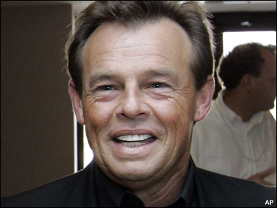 Sammy Kershaw involved in tour bus accident