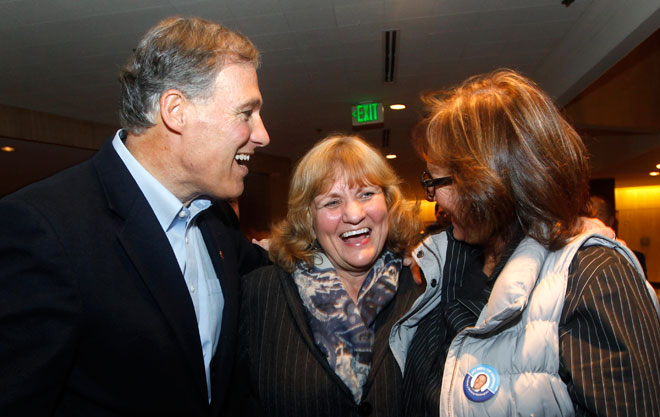 Inslee 2012