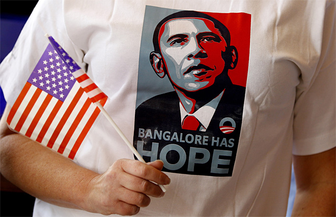 India US Election