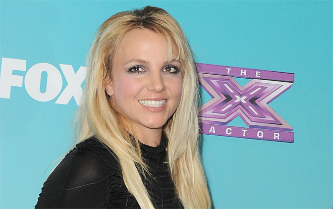 Vegas casino seeking Britney Spears residency