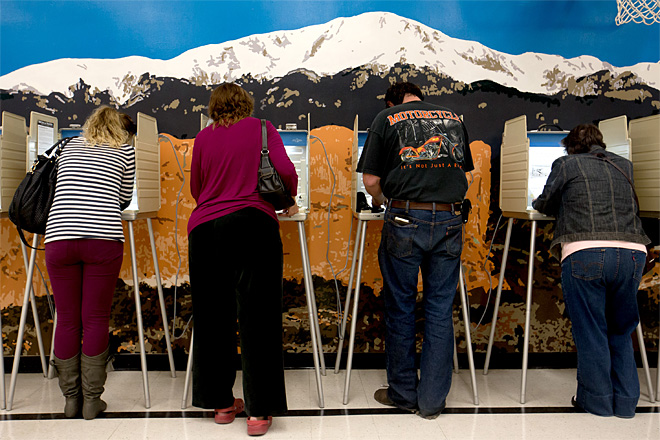 Colorado Votes