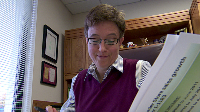 Kotek in position to be Oregon's first openly gay House speaker