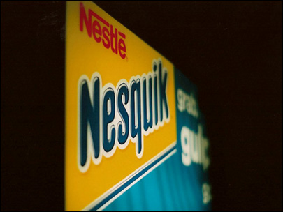 Nestle recalls Nesquik due to possible salmonella risk