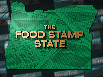 Reporter lives off $31.50 for Food Stamp Challenge