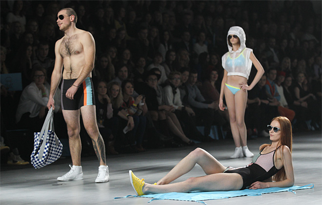 Lithuania Fashion
