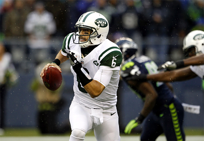 Jets Seahawks Football
