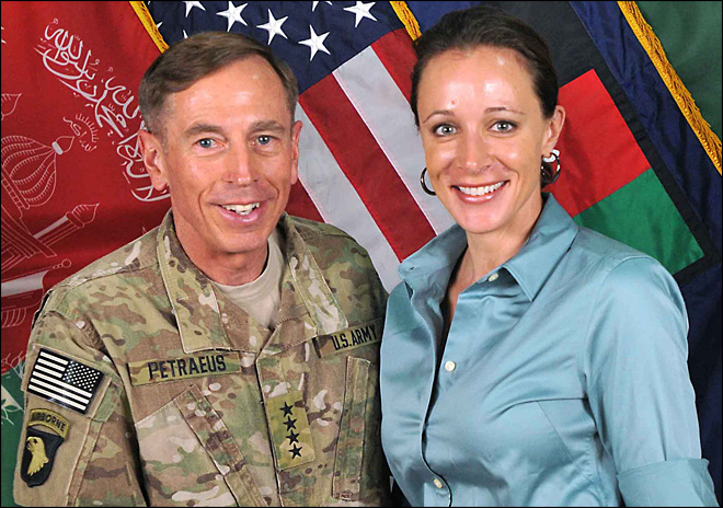 Congress on Petraeus probe: We want answers