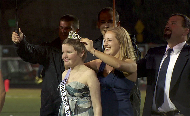 Beaverton students honor teen who lost battle to cancer