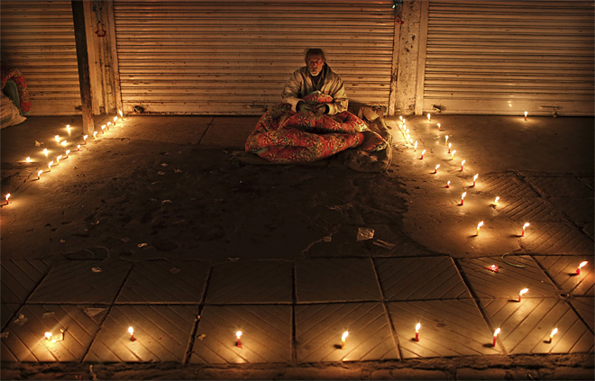 India Diwali