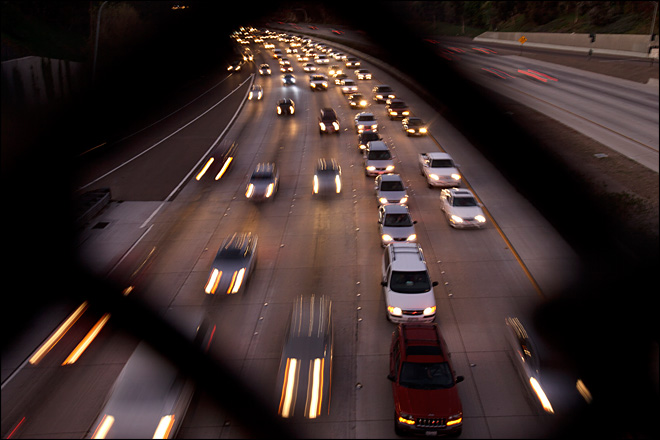 AAA: Thanksgiving travel should increase slightly