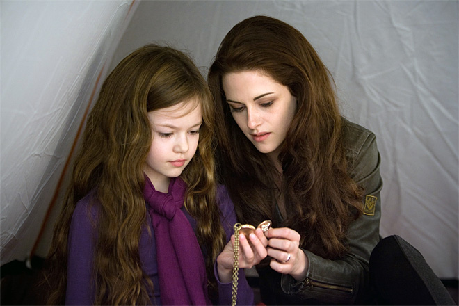 Film Review Twilight Breaking Dawn Part 2