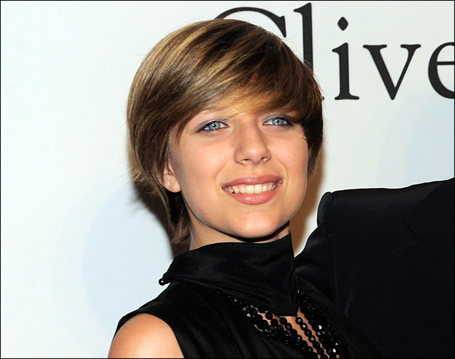 Bon Jovi's daughter charged after heroin overdose