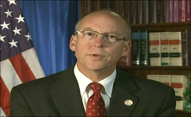 Rep. Greg Walden to introduce bill fighting 'trillion dollar coins'