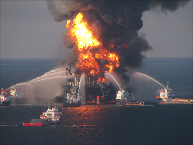BP to pay largest criminal penalty in history for Gulf spill