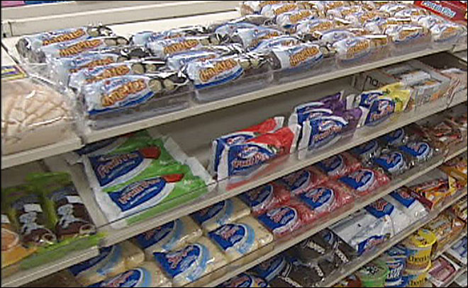 Hostess closes after 82 years: 'I'm really shocked'
