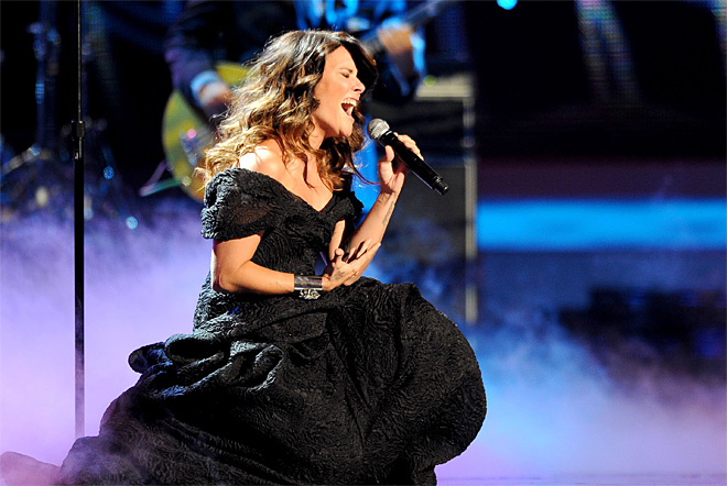 2012 Latin Grammy Awards Show