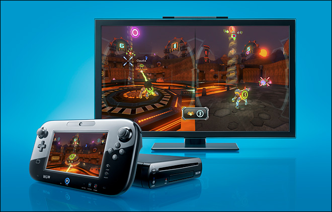 Nintendo seeks to shake up gaming again with Wii U
