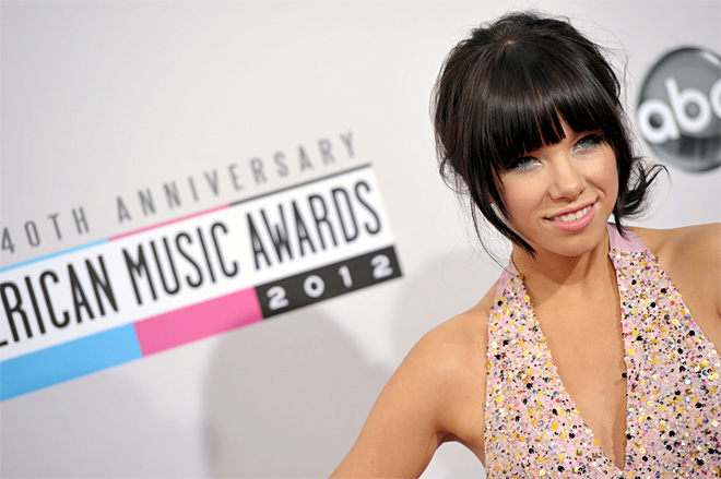 Carly Rae Jepsen drops Boy Scouts event over gay rights