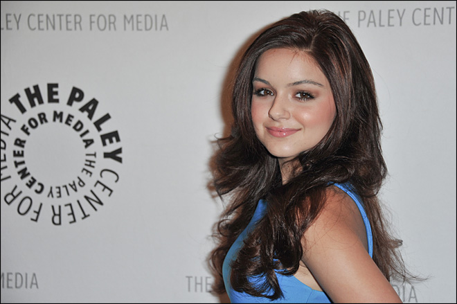 Ariel Winter's dad opposes actress' guardianship