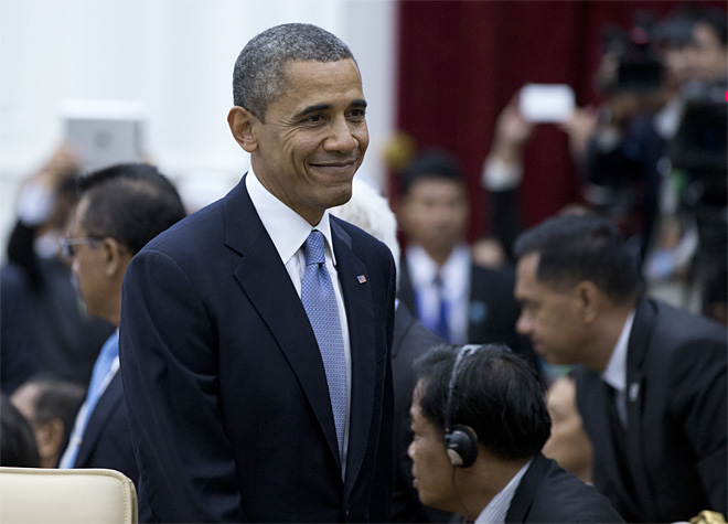 Cambodia US Southeast Asia Summit