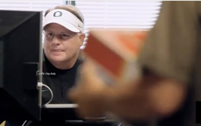 Ship like Chip: Ducks featured in UPS ad