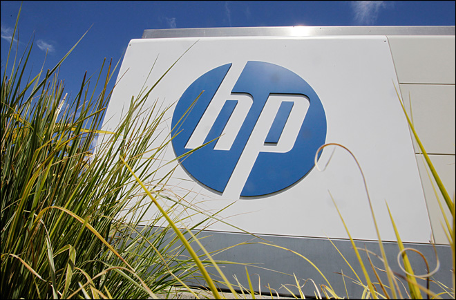 HP says acquired company lied about finances