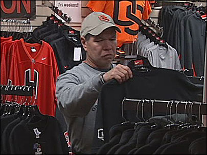Beaver and Duck gear: 'You can never have enough'