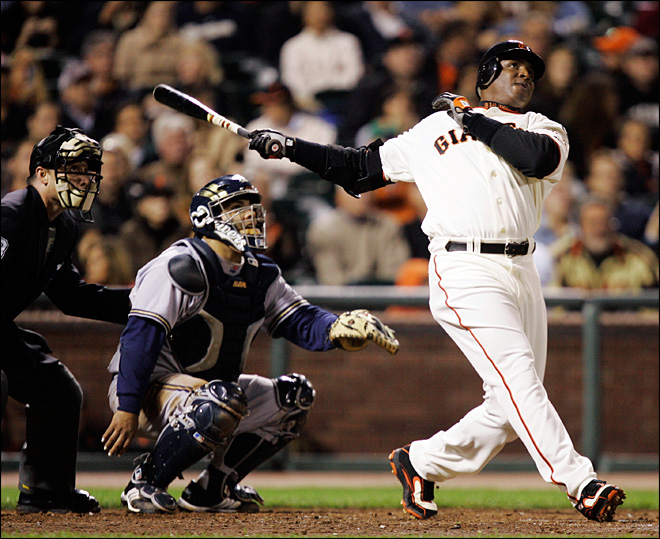 Bonds, Clemens, Sosa will be on Hall of Fame ballot