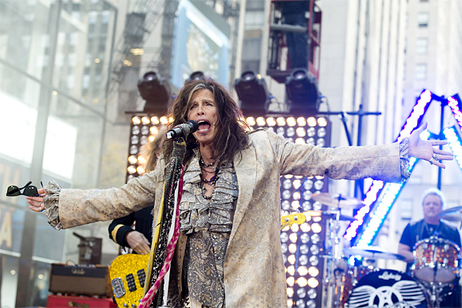 People-Steven Tyler