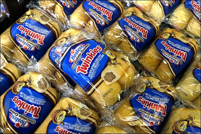 Hostess asks judge to approve executive bonuses
