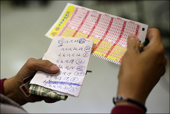 Winning $338 million Powerball jackpot ticket sold in N.J.